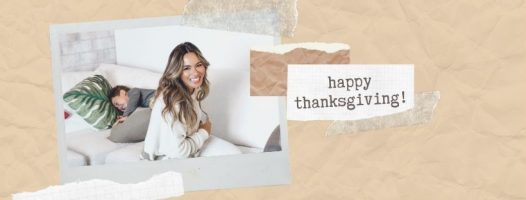 Thanksgiving Recipes That Are Good For You Soul (And Your Physique…)