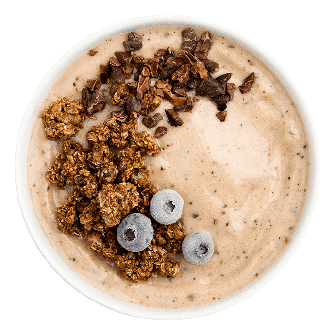 The Churro Smoothie