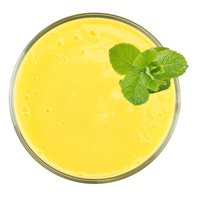 Epic Mango Smoothie